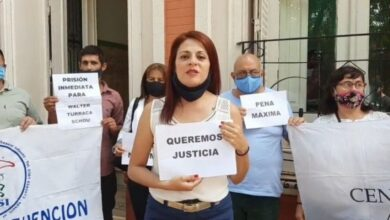 Photo of María Valoy, la pastora que desbarató una red de pedofilia en Corrientes
